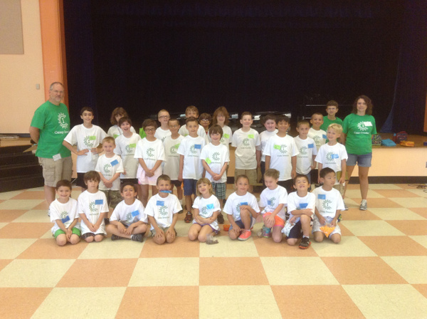 Camp Invention 2014 by Northfield Community School