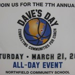 Dave's Day 2015