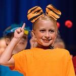 Winnie the Pooh Jr. Cast 1