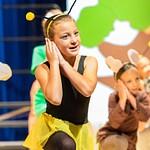 Winnie the Pooh Jr. Cast 2