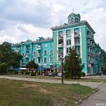 Ukraine/Novomoskovsk
