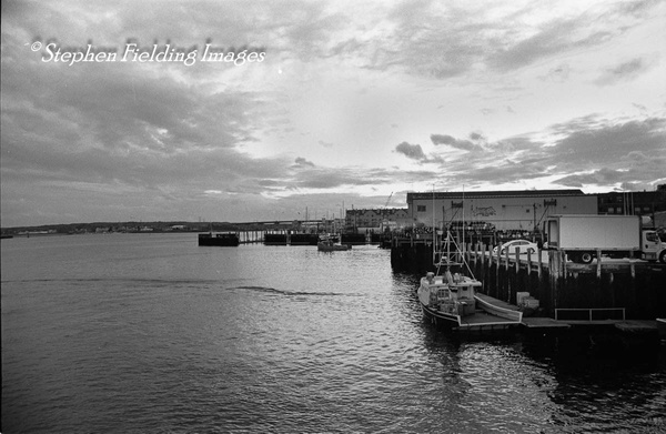 Southern Maine Coast (film) by StephenFieldingImages