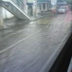 Flood in Dagupan City | 2010