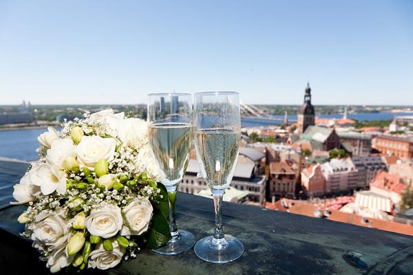 Wedding by Vlad Zharoff by Vlad Zharoff