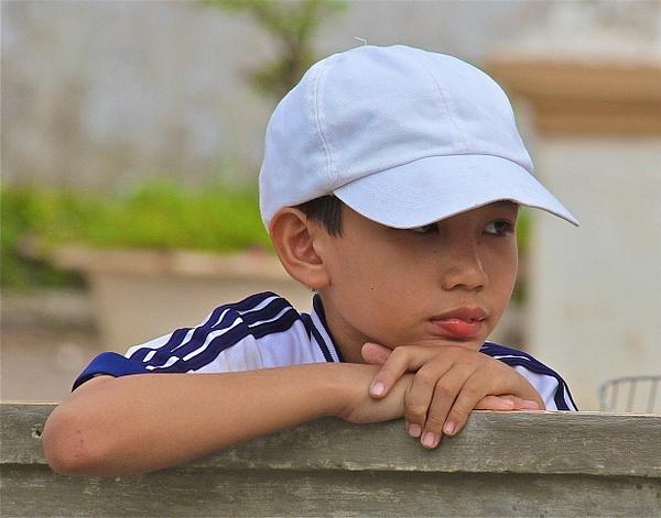 Cam/Vietnam-Children by JamesMetzger by JamesMetzger