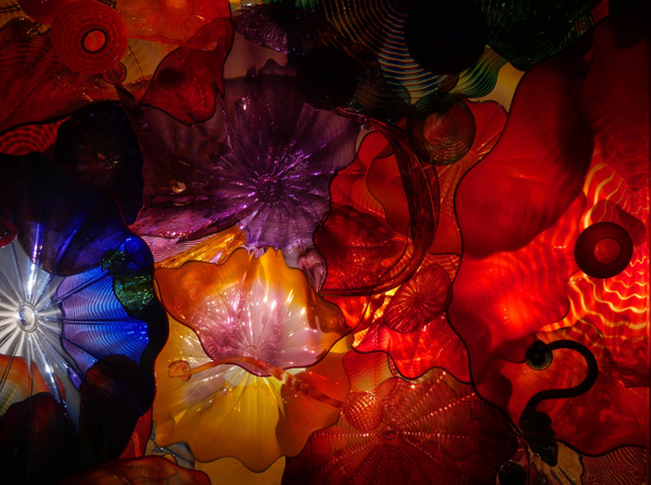 ChihulyMuseum by JamesMetzger by JamesMetzger