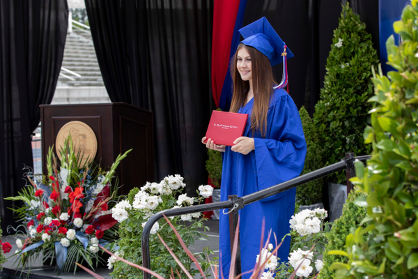 BHS Graduation 2020 June 2 Morning by James Soares