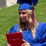 BHS Graduation 2020 June 3 Morning