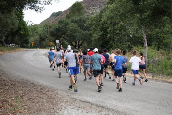 Morro Bay 2021 XC Day 5 by James Soares
