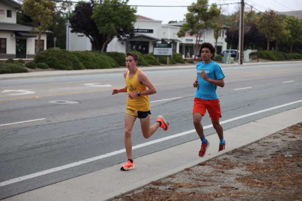 Morro Bay 2021 XC Day 6 by James Soares