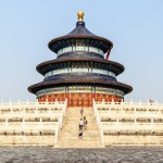 Китай 2012