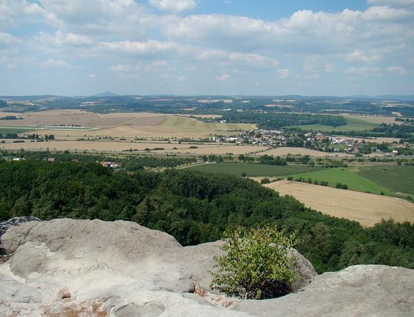 Český ráj 2010 by Ambienta