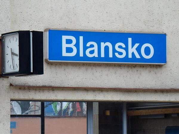 Blansko by Ambienta by Ambienta