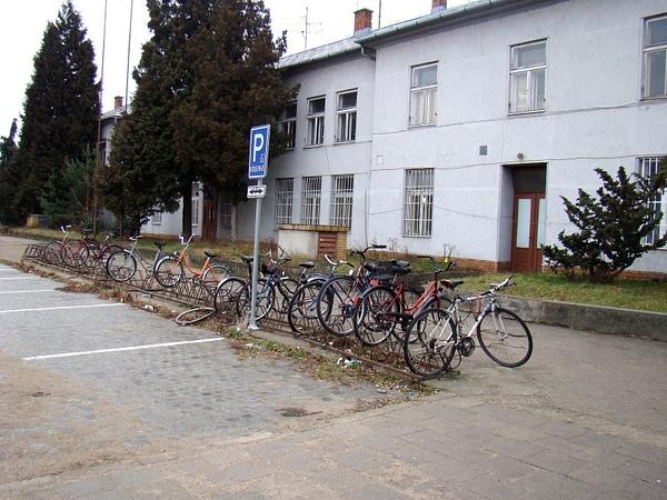 Břeclav 2011 by Ambienta