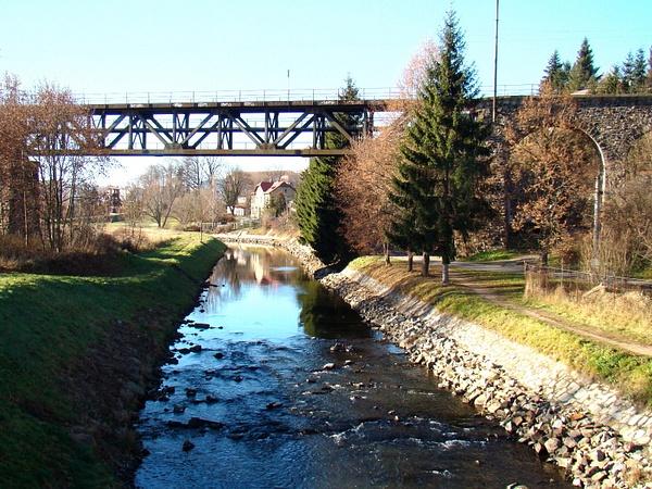 Jihlava 2011 by Ambienta
