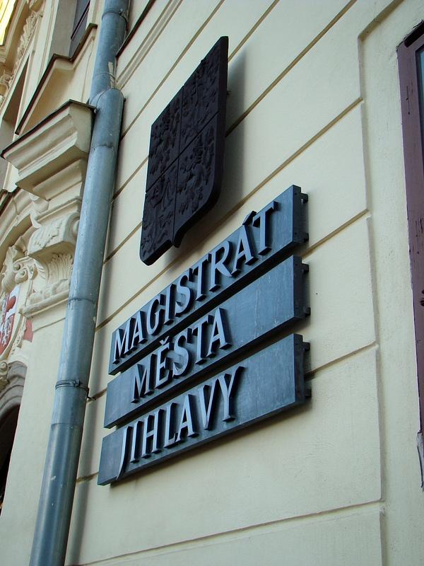 Jihlava 2011