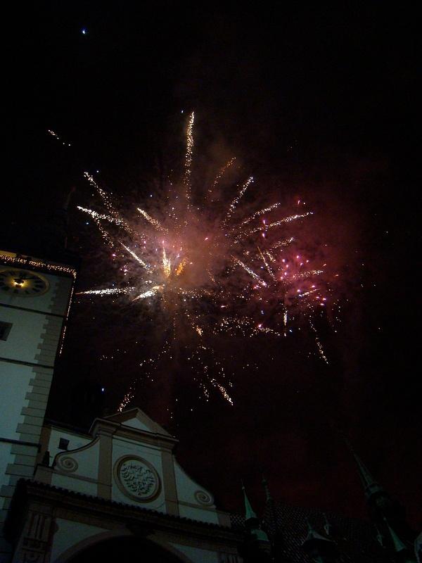Olomouc 2010