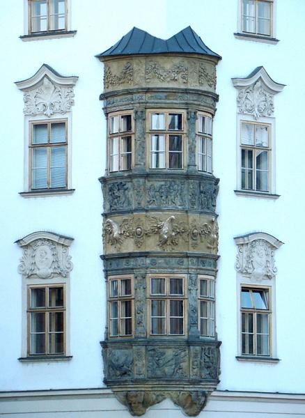 Olomouc by Ambienta
