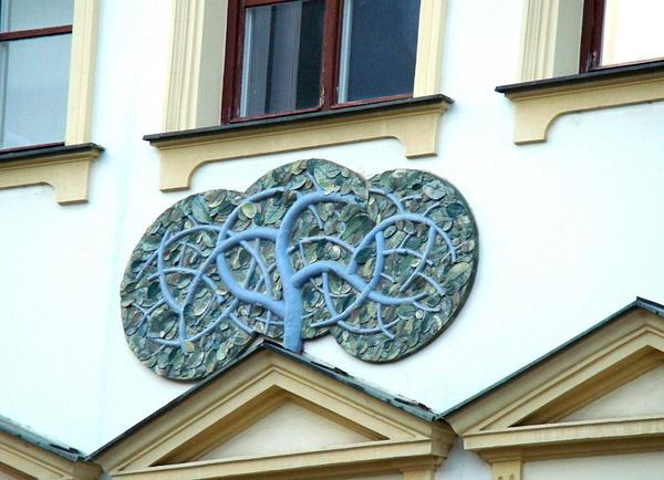 Olomouc 2010 by Ambienta