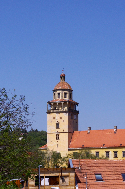 Moravský Krumlov 2012