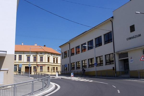 Moravský Krumlov 2012 by Ambienta