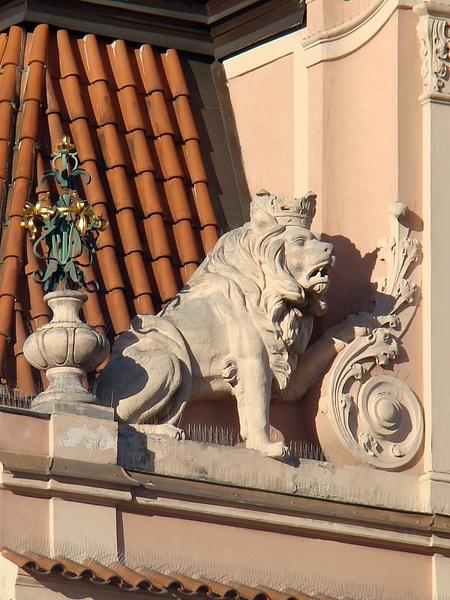 Praha, 2010 by Ambienta