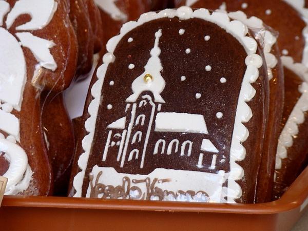 Brno, Winter 2010 by Ambienta