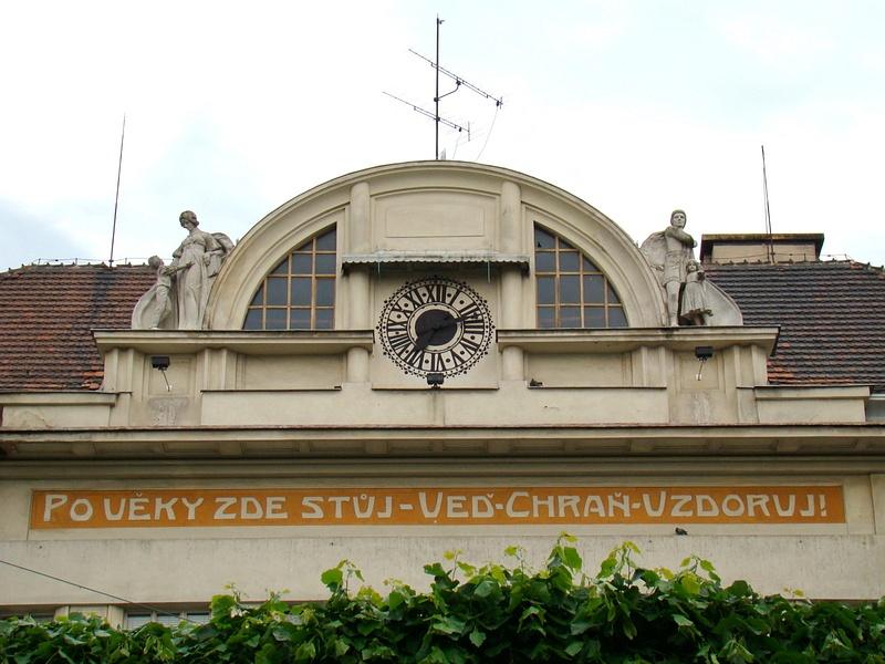 Brno 2010