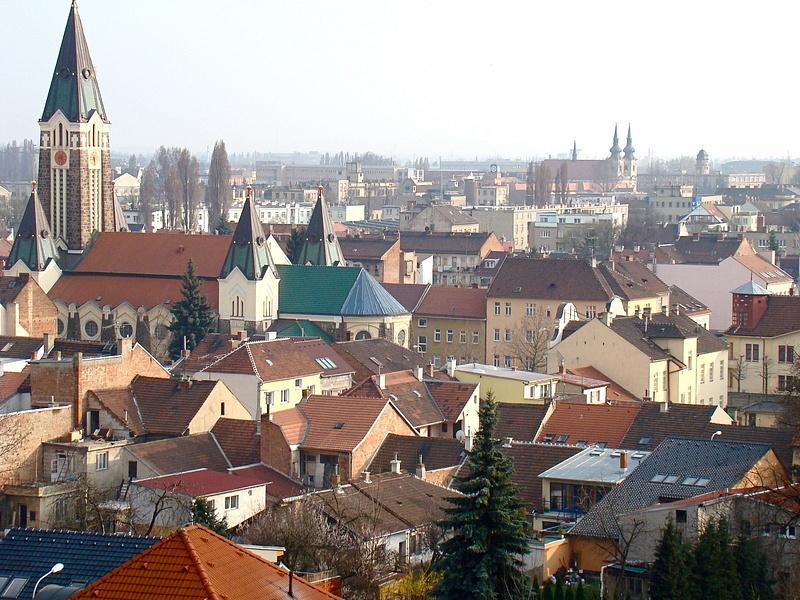 Brno 2011
