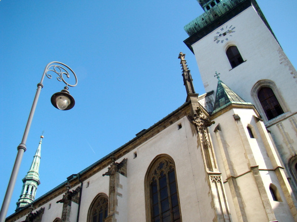 Brno City by Ambienta