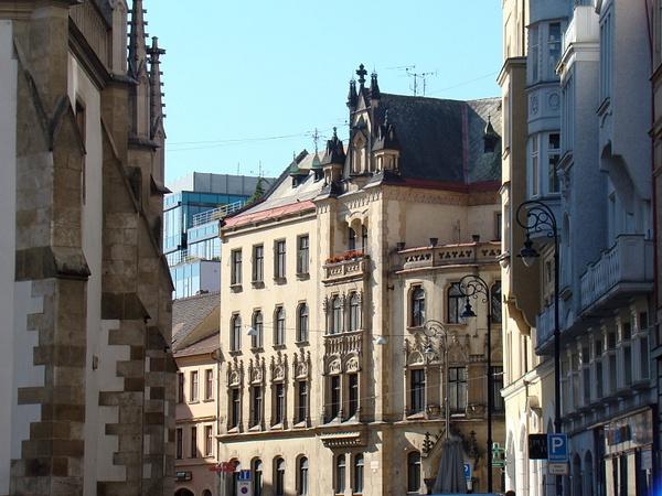 Brno 2010 by Ambienta
