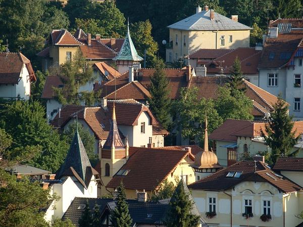 Brno 2011 by Ambienta