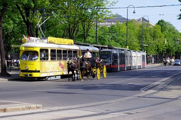 Vienna 2012 by Ambienta