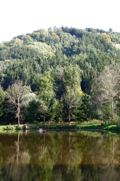 Boskovice, 2012 by Ambienta