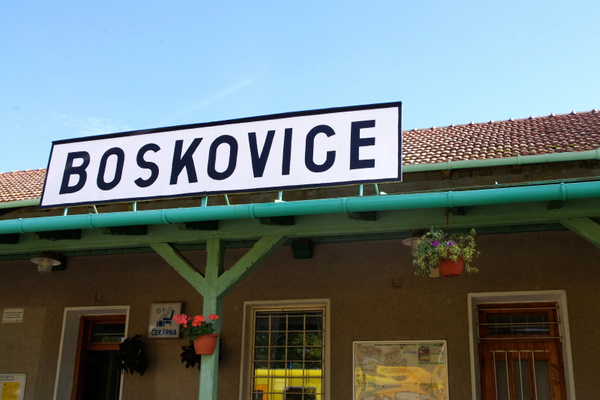 Boskovice a okoli by Ambienta by Ambienta