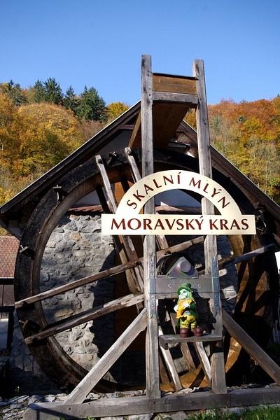 Moravský Kras, 2012 by Ambienta