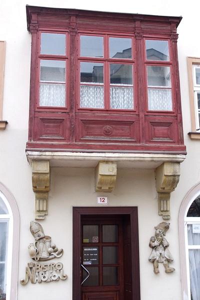 Vyškov, 2012 by Ambienta