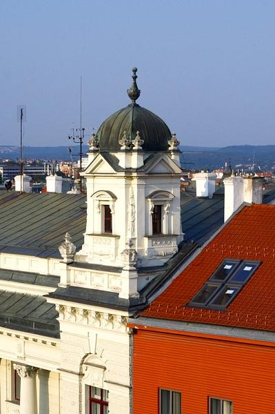 Brno 2012 by Ambienta