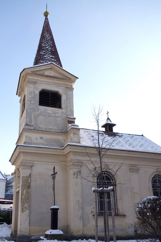 Brno, December 2012