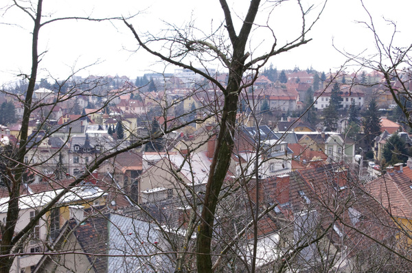 Brno, March 2013 by Ambienta