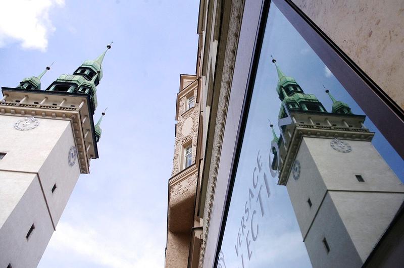 Brno, April 2013