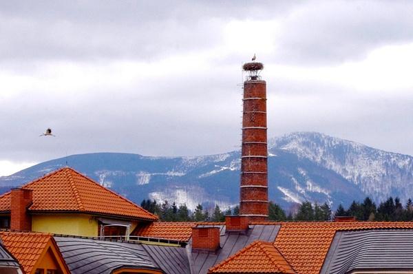Čeladna, April 2013 by Ambienta