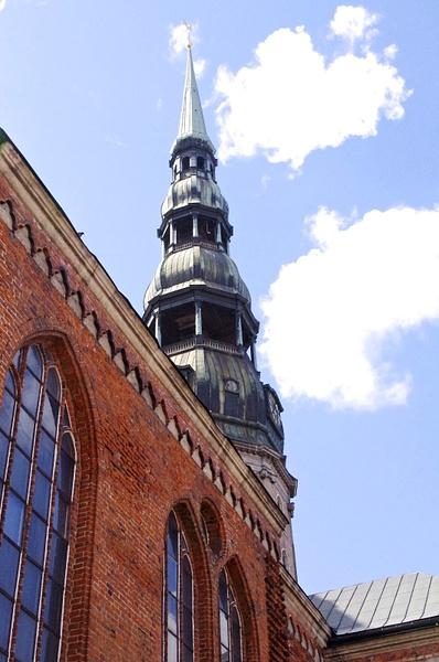 Riga, July 2013 by Ambienta