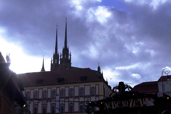 Brno, November 2013 by Ambienta