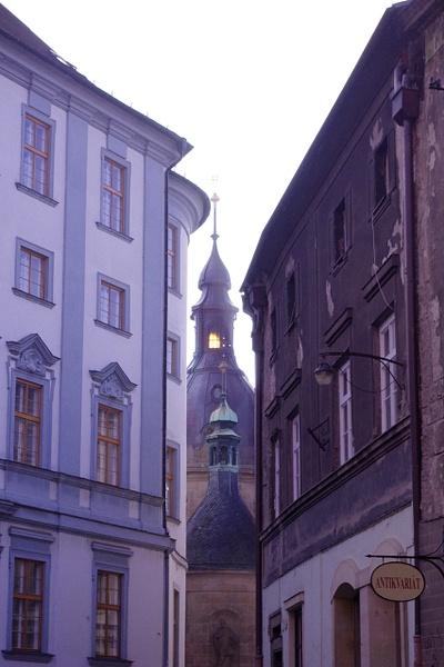 Olomouc 2013 by Ambienta