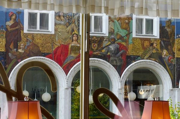 Vienna 2014 by Ambienta