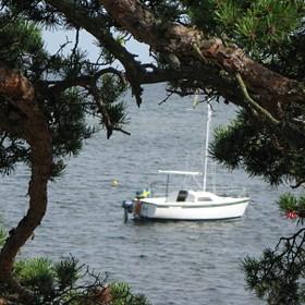 C Sandhamn (ile de l'archipel)