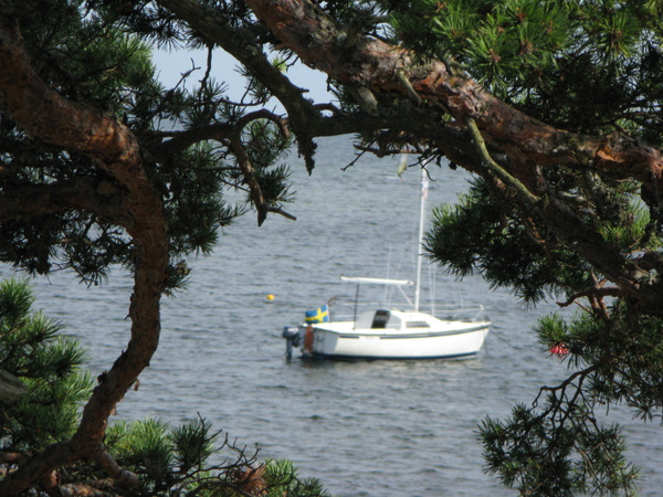 C Sandhamn (ile de l'archipel) by JeanmarcFz