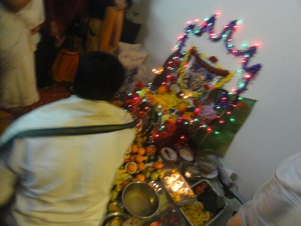 Vaidehi's 3rd Birthday by PayalBhatt by PayalBhatt