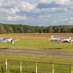50 лет Як-18т